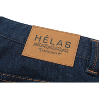 Helas Paris Sport Jeans Denim Brut