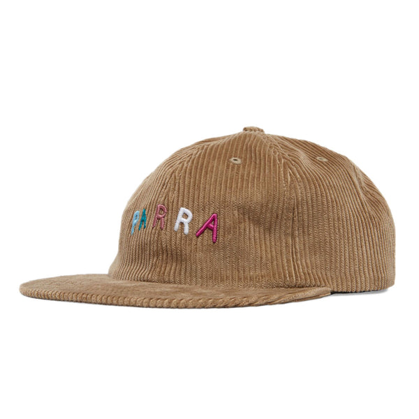 Parra Fonts Are Us 6 Panel Hat