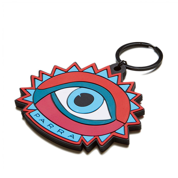 Parra Open Eye Key Chain