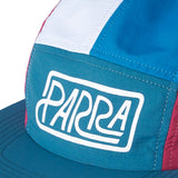 Parra Volley Hat Labyrinth Logo