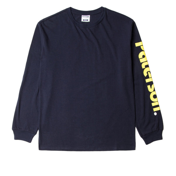 Paterson Advantage L/S Navy