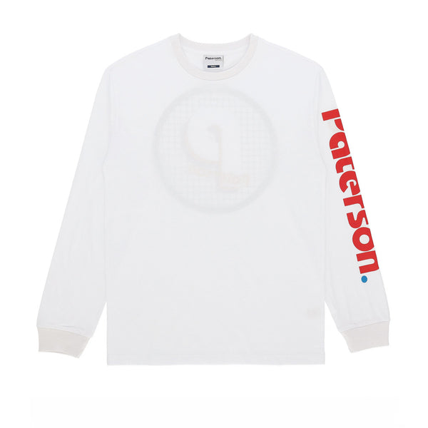 Paterson Advantage L/S White