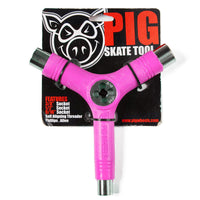 Pig Wheels Skate Tool Purple