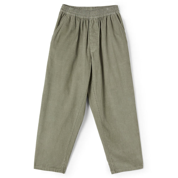 Polar Cord Surf Pants Smoke