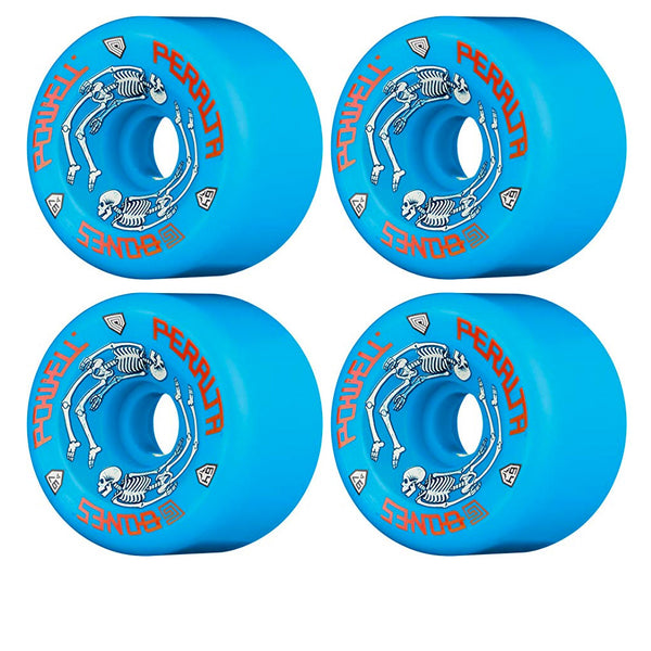 G Bone Blue 97A 64MM