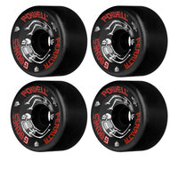 Bones Wheels G Bones Black 97A 64MM