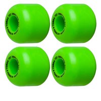 Mini Cubic 64mm 95A Green