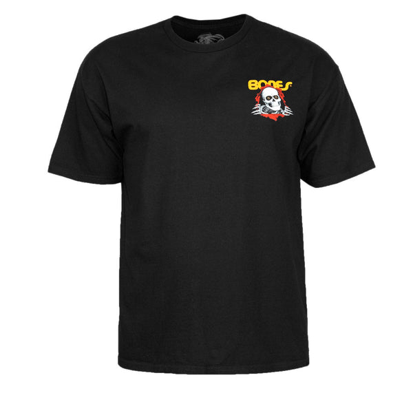 Powell Peralta Ripper Black Tee