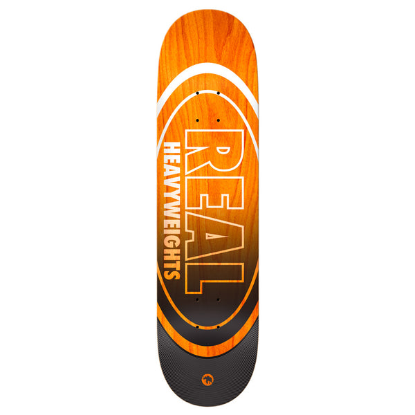 Real Heavyweight Orange 8.25
