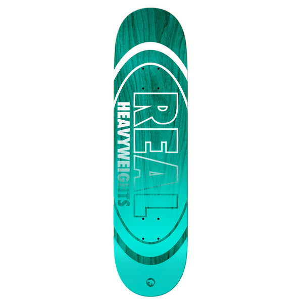 Real Heavyweight Turquoise 8.38