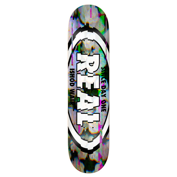 Real Ishod Glitch Oval 8.5 Full Se