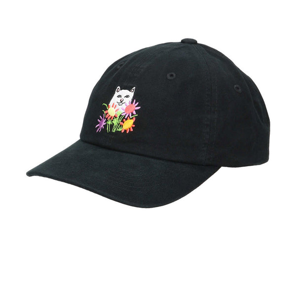 Flowers For Bae Dad Hat Black U