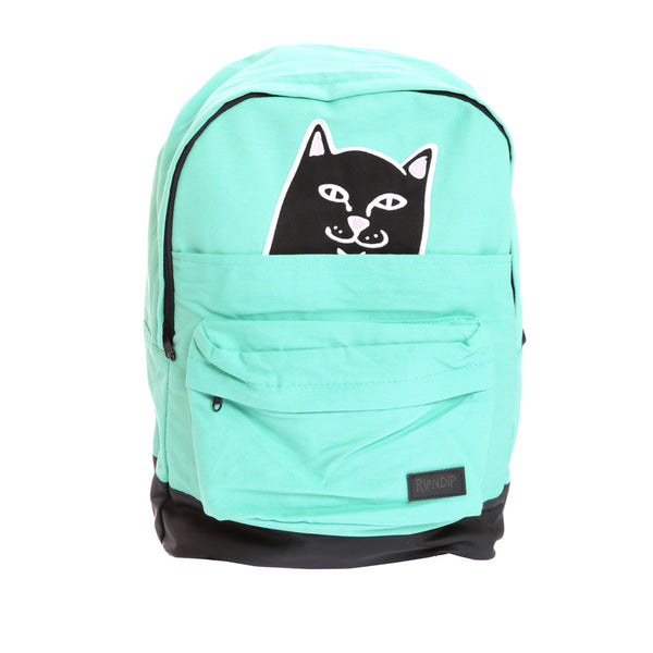 Rip n Dip Lord Nermal Backpack Turquoise Q.