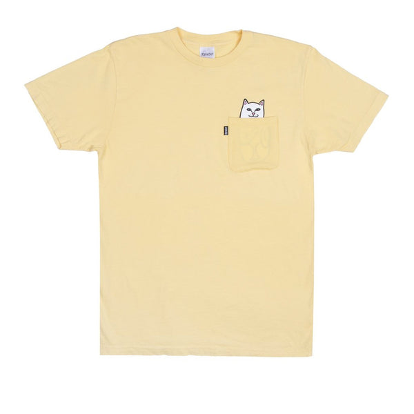 Lord Nermal Pocket Yellow