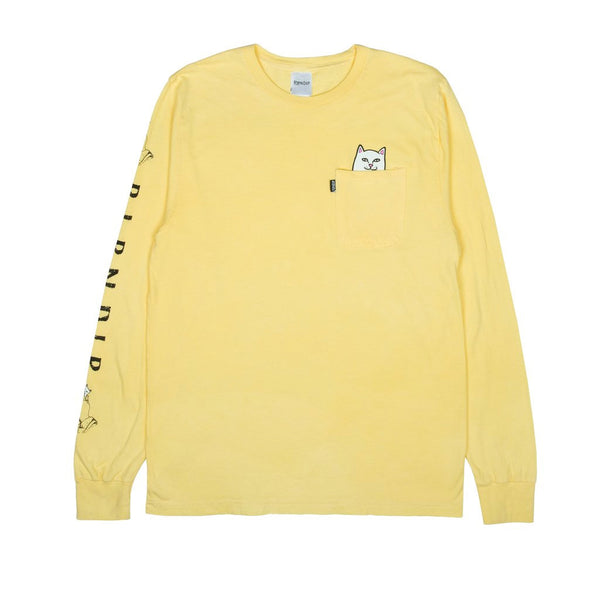Lord Nermal Pocket LS Banana