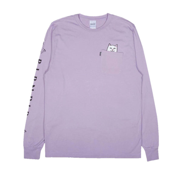 Lord Nermal Pocket LS Lavender
