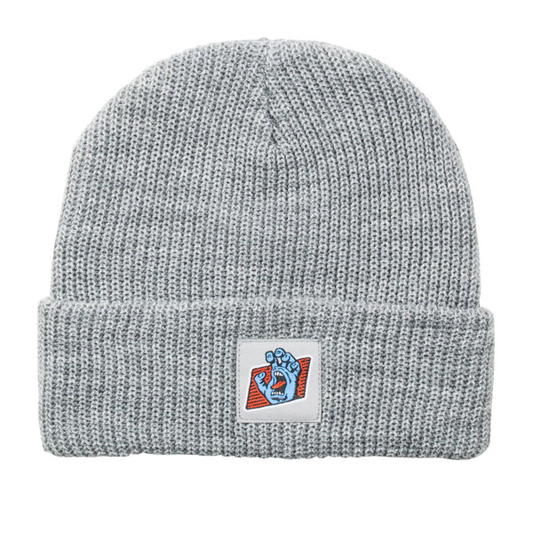Santa Cruz Beanie Work Hand Athletic H