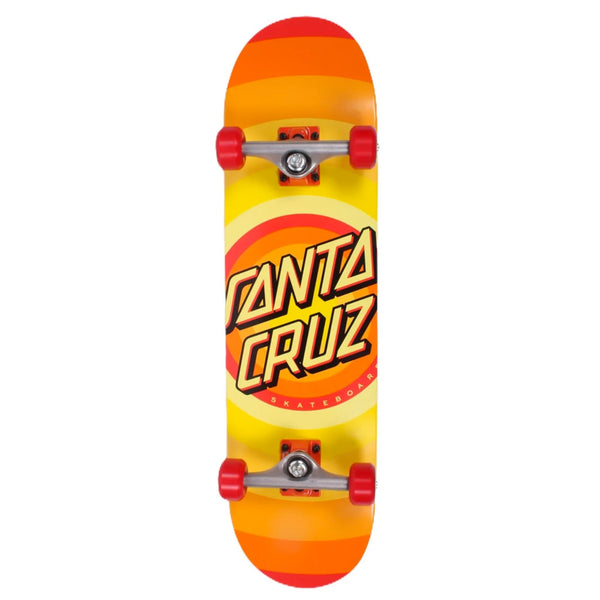 Santa Cruz Gleam Dot Full Complete 8.0