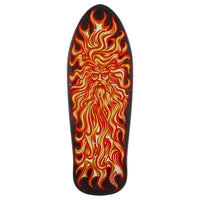 Santa Cruz Jessee Sun God Metallic 9.9