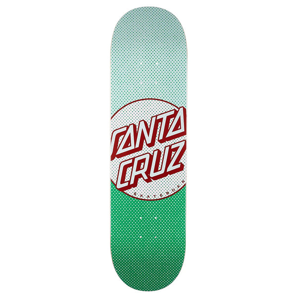 Santa Cruz Process Dots 8.375