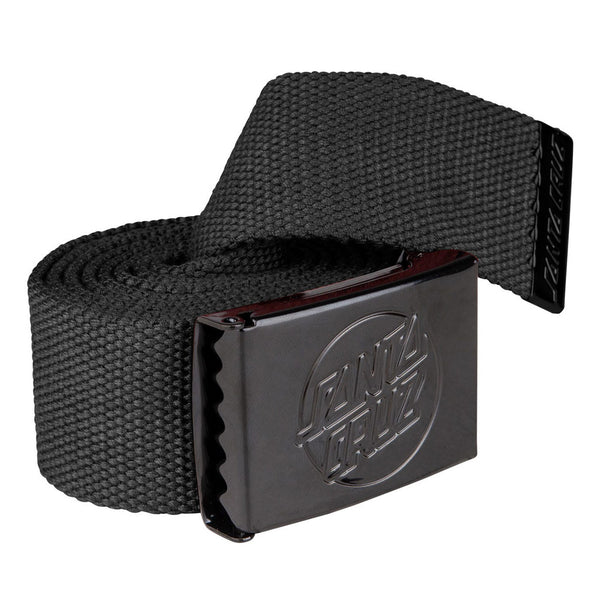 Santa Cruz Belt Rodeo Black