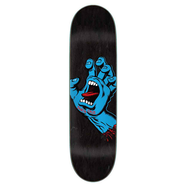 Santa Cruz Screaming Hand (Black) 8.60