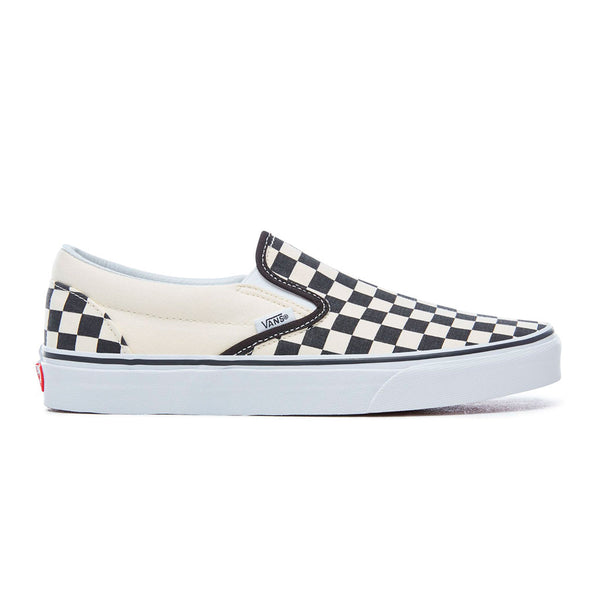 Vans Slip On Pro Checkerboard / Black / White