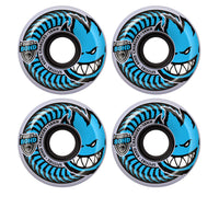 Spitfire Chargers Conical Clear 80HD 58mm
