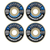 Spitfire F4 Conical Full 99Du 53mm