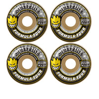 Spitfire F4 99D Conical 54mm (Yellow Print)