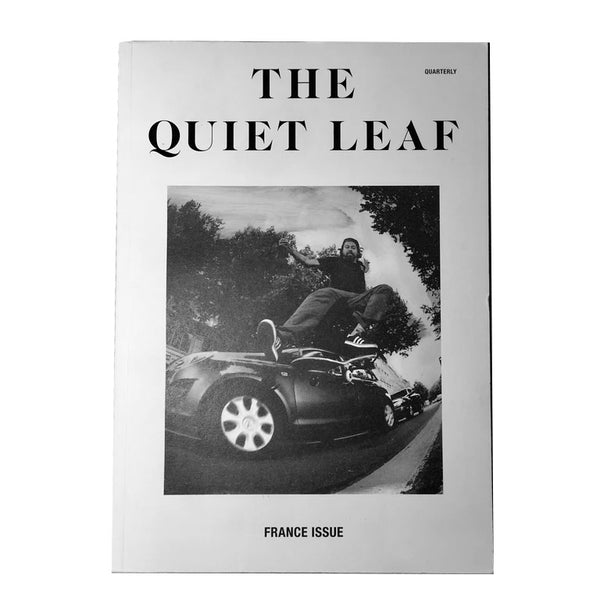 The Quiet Leaf Vol. 2 France