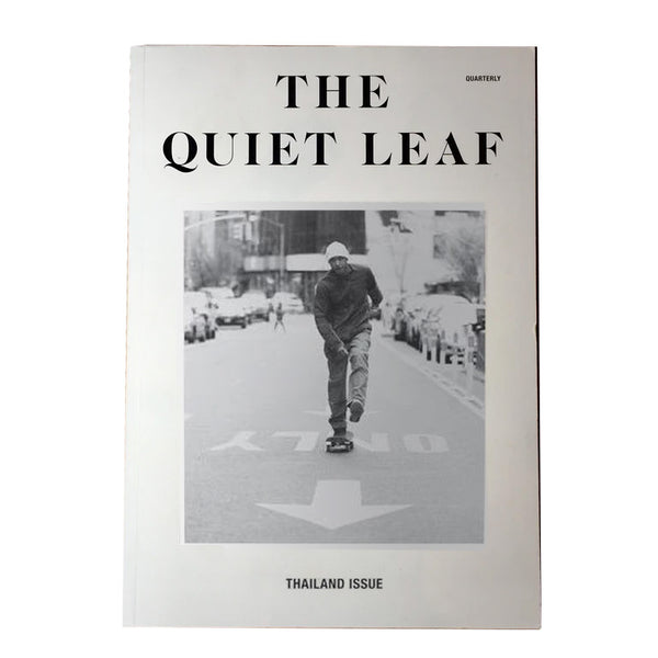 The Quiet Leaf Vol. 5 Thailand