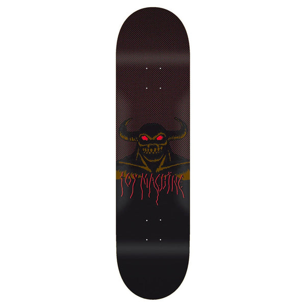 Toy Machine Dark Hell Monster 8.5