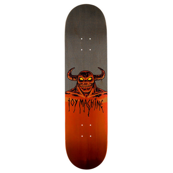 Toy Machine Hell Monster 8.25