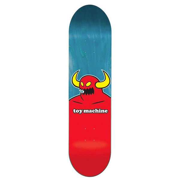 Toy Machine Monster (Blue) 8.5