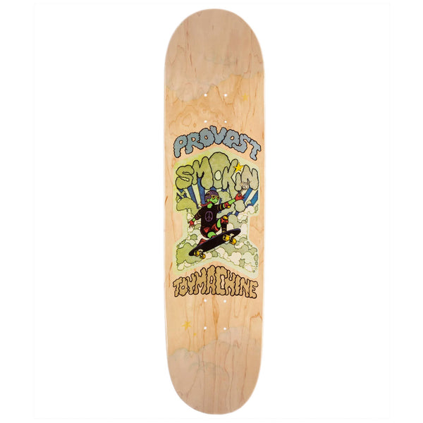 Toy Machine Provost Smokin 8.5