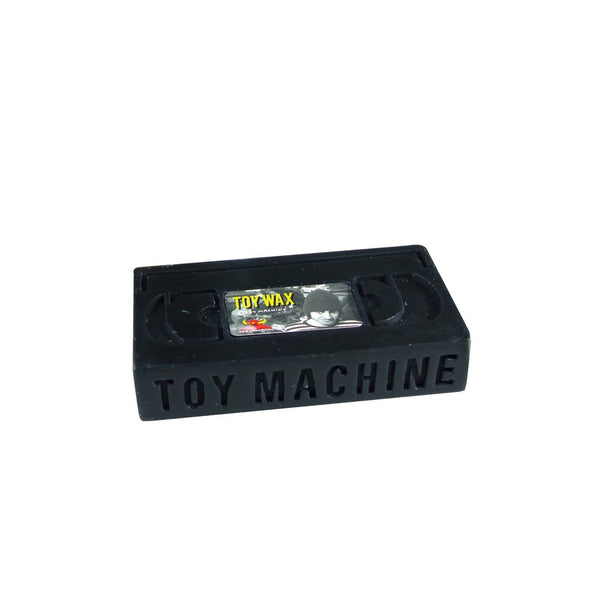 Toy Machine VHS Wax Welcome to Hell