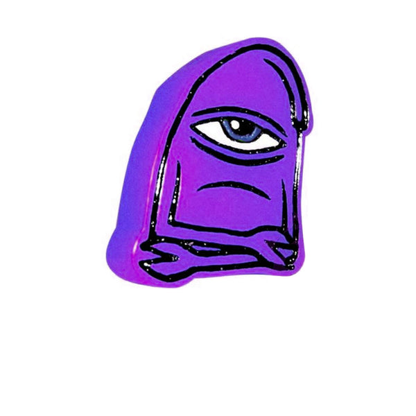Toy Machine Sect Wax Purple