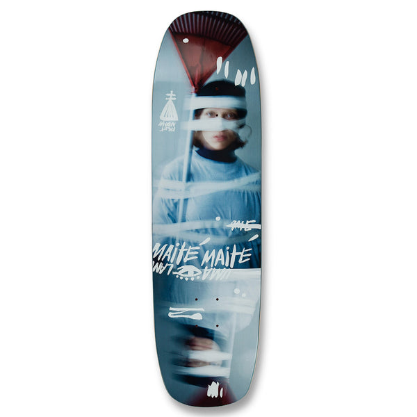 Uma Taped Maité Shaped 8.6