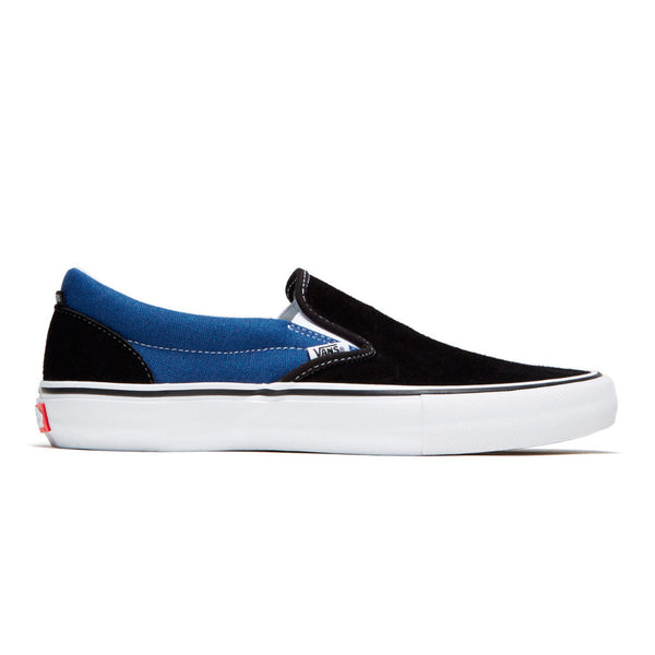 Vans x Anti-Hero Slip-on Pro Pfanner Q.