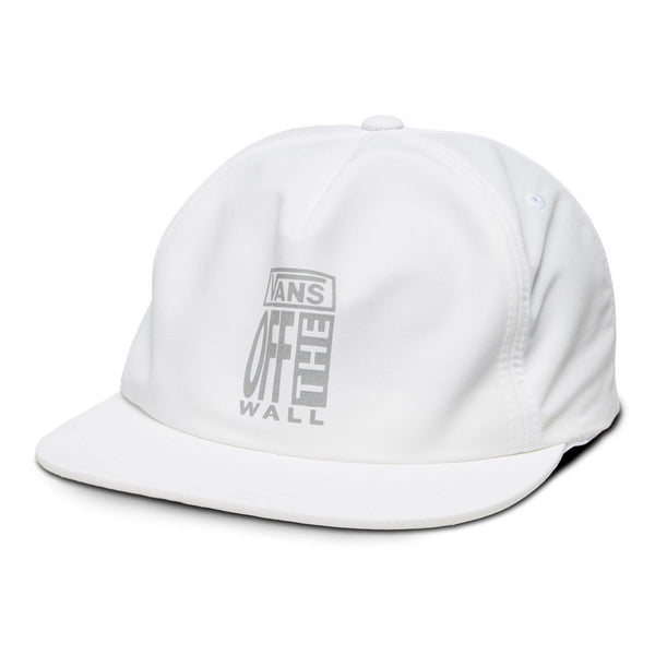 Vans AVE Lockup White Cap