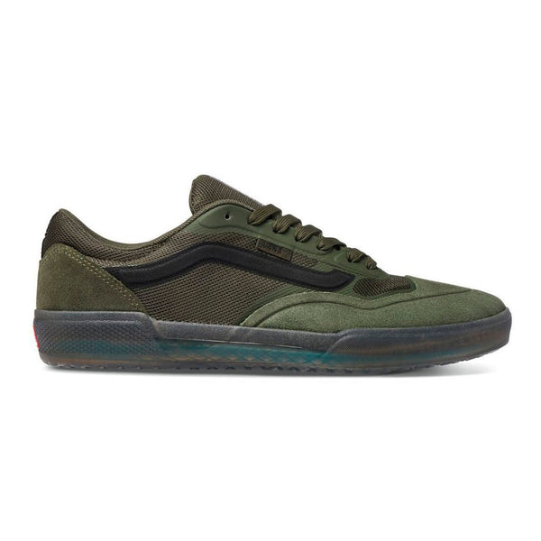 Vans AVE Pro Rainy Day/Forest Q.