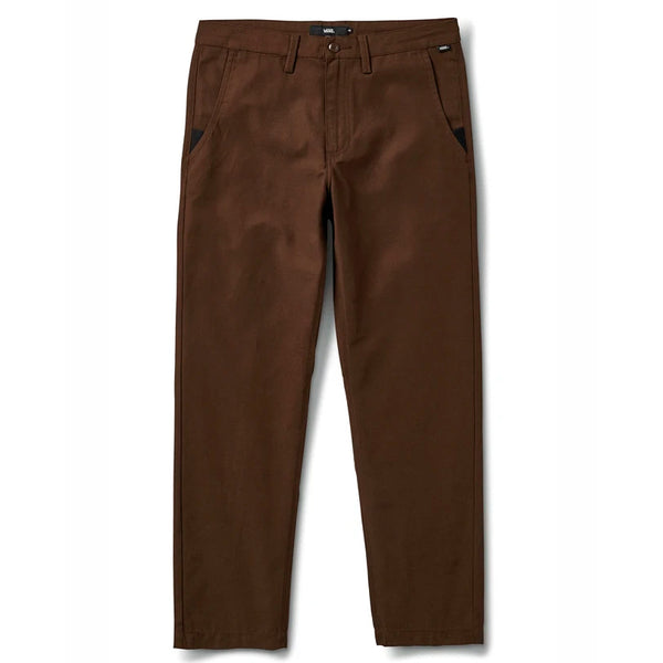 Vans Authentic Chino Pant Glide Demitasse Q.