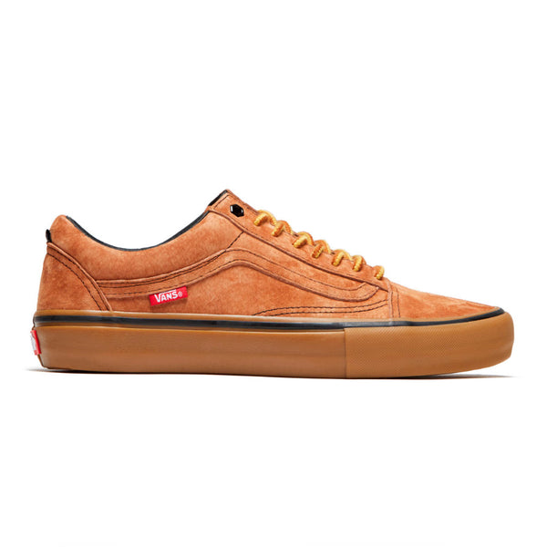 Vans x Anti-Hero Old Skool Pro Cardiel Q.