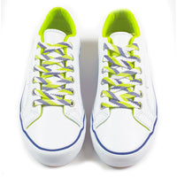 Vans Lampin Pro Quartersnacks True White