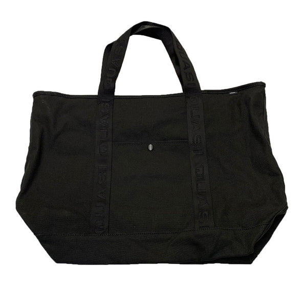 Vans X Quasi Tote Bag Black