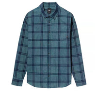 Vans Sherwood Shirt Oil Blue