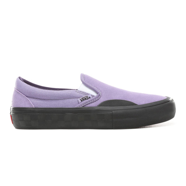 Vans Slip On Pro (Lizzie Armanto) Daybreaker / Black