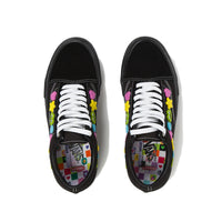 Vans Old Skool Ltd (Frog) Black / Black