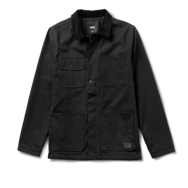 Vans Drill Chore Coat Black WN1